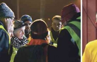 İsveç'in aradığı çocuk ölü bulundu