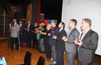 Stockholm'de ''Peygamberimiz ve Gençlik'' temalı Mevlid-i Nebi'' programı