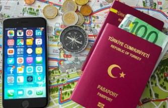 Yurt dışından getirilen telefonlarla ilgili önemli gelişme