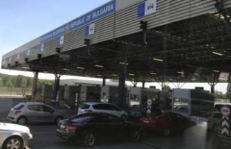 Gurbetçiler dikkat! Bulgaristan yollarında sistem değişti