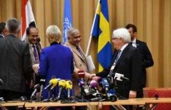 İsveç'teki anlaşmanın ardından Hudeyde'de ilk ihlal