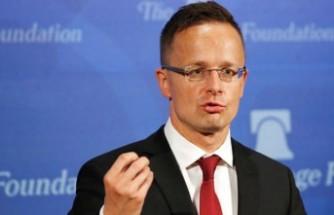 Macaristan'dan İsveç'e ağır eleştiri