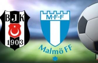Malmölü Futbolcular, Beşiktaş Maçını, Geçen Hafta Hayatını Kaybeden Eski Başkanları İçin Oynayacak