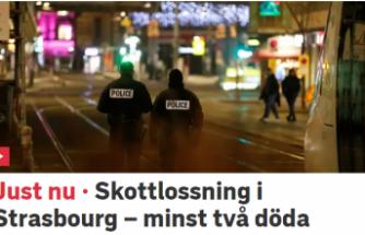 Noel pazarına saldırı: 2 ölü