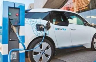 İsveç  Elektrikli Araçlarda Dünya Üçüncüsü