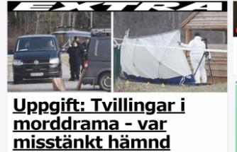 İsveç'te iki genç daha öldürüldü
