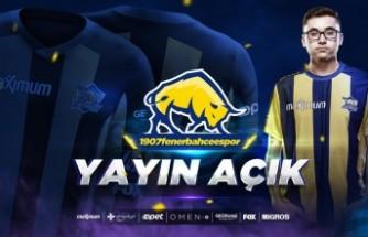 İsveç'teki gurbetçi gencin Fenerbahçe başarısı