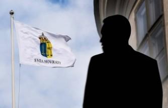İsveçli bakanları tehdit eden kişiye 8 yıl hapis