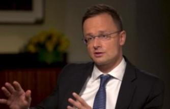 Macaristan'dan İsveçli Bakana Tepki