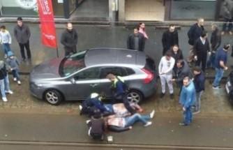 Türk restoranı önünde saldırı: 1 ölü