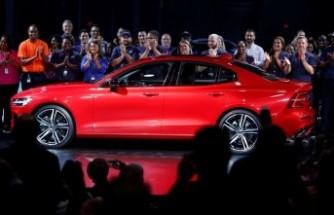 Volvo'dan çok tartışılacak teknoloji