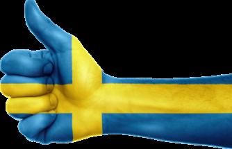 İsveç Avrupa'nın zirvesinde