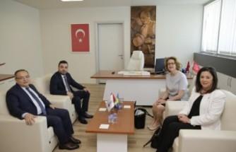 """İsveçli Turistlerin Antalya'ya İlgisi Her Geçen Gün Artıyor"""""""