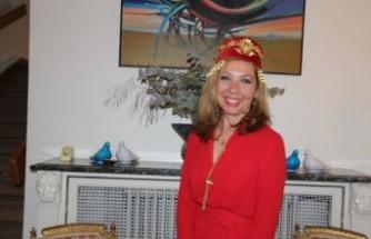 İsveç'te büyükelçi eşlerine Türk kültürü tanıtıldı