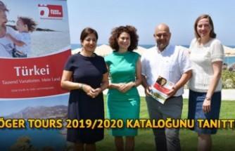 Türkiye'ye 25 milyon turist taşıdık