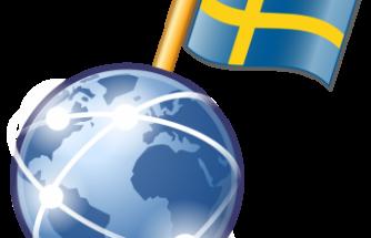 Avrupa'nın en hızlı interneti İsveç'te