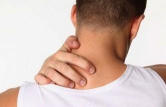 İsveçli bilim adamları ağrıların kaynağını buldu