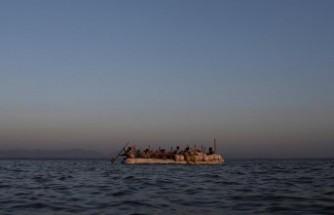 Manş Denizi'ni yüzerek geçmeye çalışan göçmen hayatını kaybetti