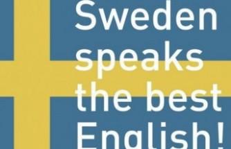 İsveç'te her 100 öğrenciden 98'i İngilizce biliyor