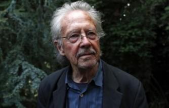 Amerika PEN'den İsveç Akademisi'nin kararını kınama
