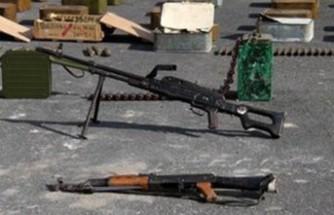 İsveç de Türkiye silah satışını yasaklayan ülkelere katıldı