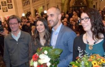 Almanya'da bir ilk: Türk kökenli siyasetçi Büyükşehir Belediye Başkanı seçildi