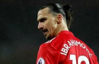 İbrahimovic İsveç kulübünün hisselerini aldı.