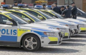 İsveç'te 2020 yılında 10 bin yeni polis göreve başlayacak