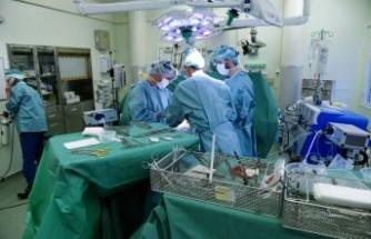 İsveç'te rekor: Bir haftada 21 binden fazla organ bağışı