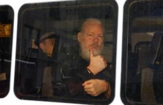 İsveç'ten Julian Assange kararı