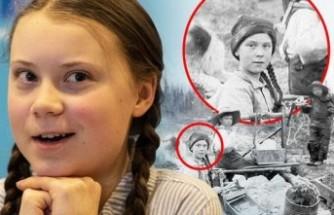İsveçli Greta 120 yıl önce de çocuk muydu?