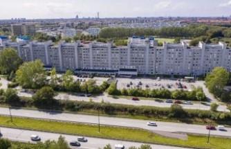 İsveçli inşaat firması bir çok kişiyi mağdur etti