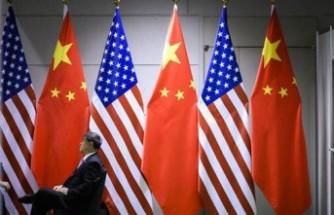 32 yıl sonra bir ilk! Çinli diplomatlar sınır dışı edildi