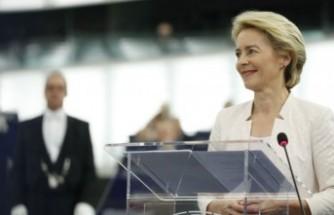 AB'den 100 milyar euroluk iklim paketi