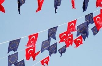 AB'den Türkiye'ye yeni vize kısıtlaması