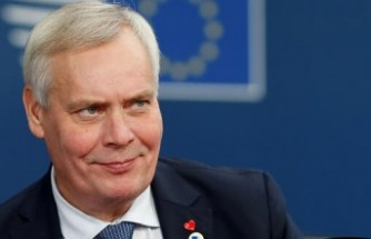 Finlandiya Başbakanı Antti Rinne istifasını sundu