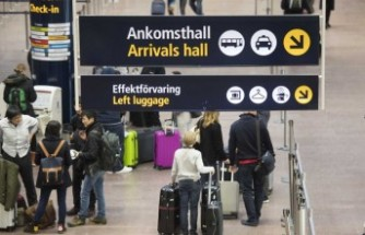 Havalimanı vergileri Arlanda'yı vurdu