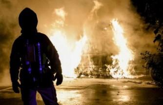 İsveç'in o şehrinde kundaklama olayları patlak mı veriyor?