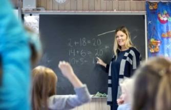 İsveç'te 15 yılda 45 bin öğretmen açığı bekleniyor
