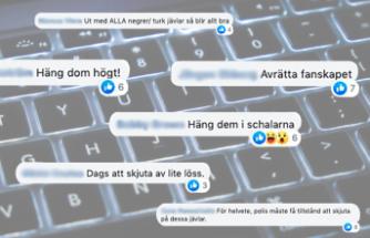 İsveç'te aşırı sağcı gruplar, camilerin yakılmasını ve Müslümanların katledilmesini istiyor