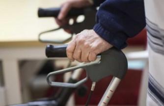 İsveç'te bakım gerektiren yaşlı sayısı artıyor