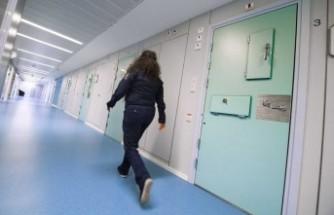 İsveç'te kadınlar için yeni bir gözaltı merkezi açıldı