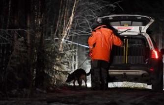 İsveç'te polisi şok eden ceset!