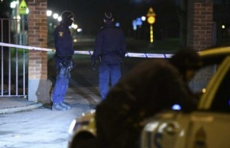 Malmö'de bir genç daha öldürüldü
