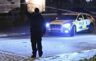 Malmö'de iki kişi tutuklandı