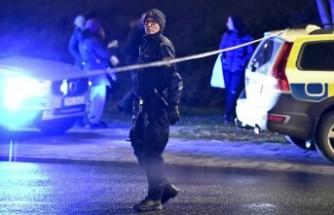 Malmö'deki cinayet olayında tutuklanan kişi serbest bırakıldı