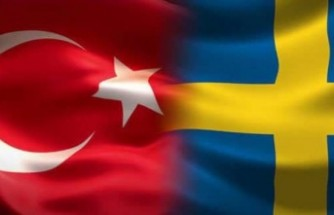 Elazığ'daki deprem nedeniyle İsveç'ten Türkiye'ye taziye ve destek mesajı