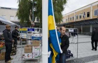 İsveç, 27 bin Suriyeli mülteciye vatandaşlık verdi