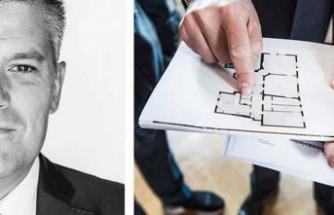 İsveç'in en çok ev satan emlak brokeri belli oldu