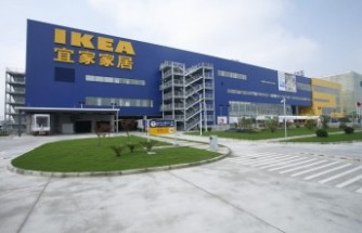 İsveç mobilya devi IKEA Çin'deki mağazaları kapatıyor